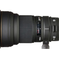 SIGMA EX 300mm LENS FOR SALE