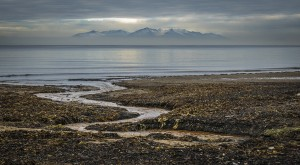 1st-View-Over-to-Arran-Joyce-Anderson