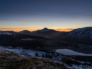 2nd-Ben-Lomond-from-The-Arrochar-Alps-Graeme-Morton