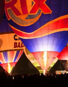 Strathaven Ballons