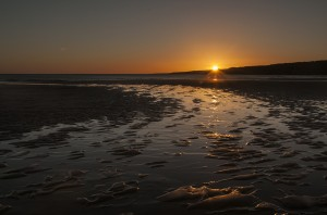 Sunrise on East Sands_38_1